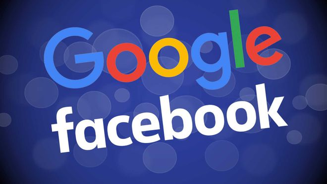 外媒:谷歌FB签署特殊广告协议,被指非法操纵价格