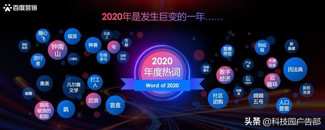 """020百度营销趋势洞察报告"""""""